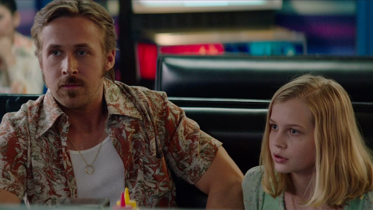 REVIEW: 'The Nice Guys'(2016)