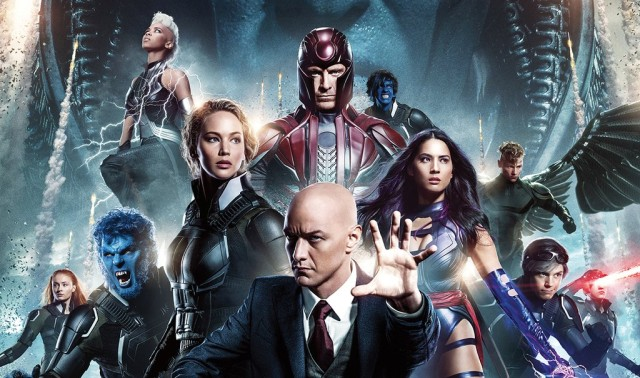 REVIEW: 'X-Men: Apocalypse' (2016)