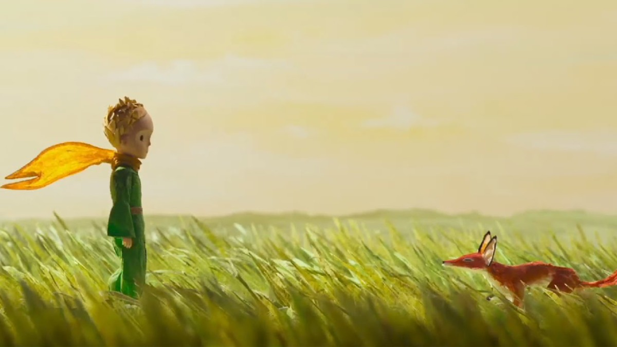 REVIEW: 'The Little Prince'(2016)