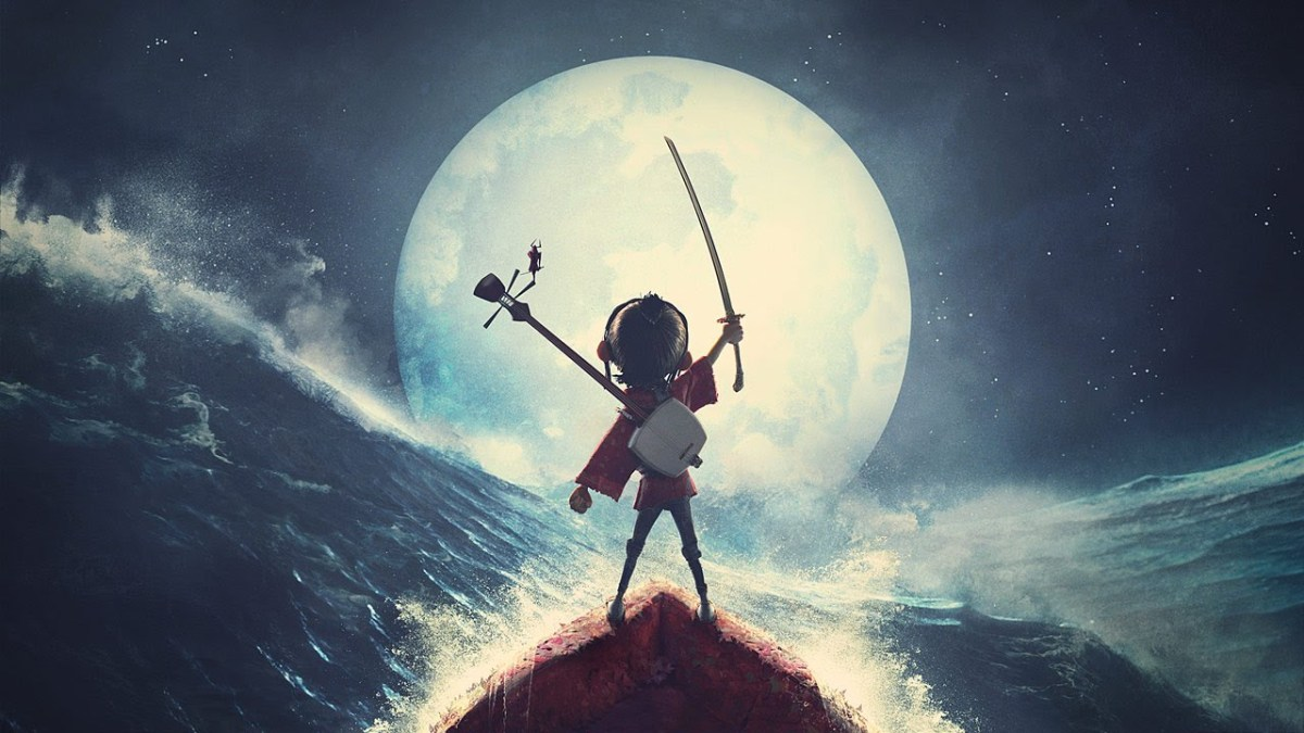 REVIEW: 'Kubo and the Two Strings'(2016)