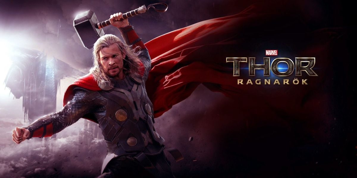 BOARDING THE TRAIN: Marvel releases 'Thor' mockumentary