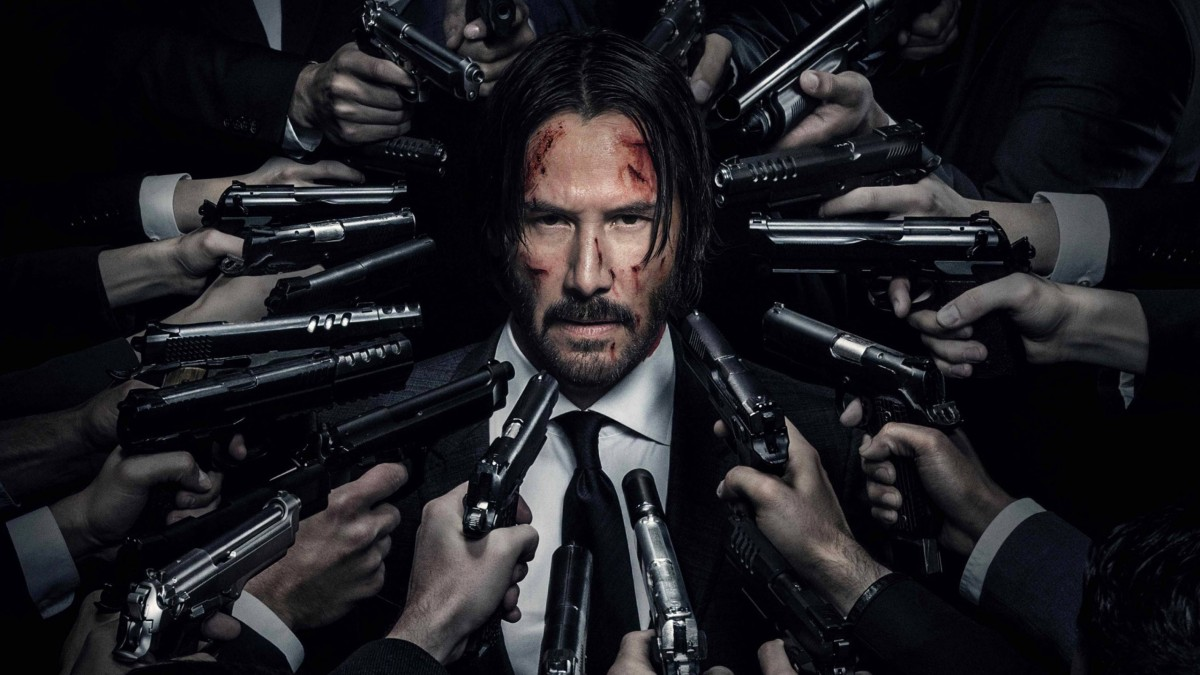 UNFILTERED THOUGHTS: A Brief Rant On My General Issues With 'John Wick: Chapter 2'