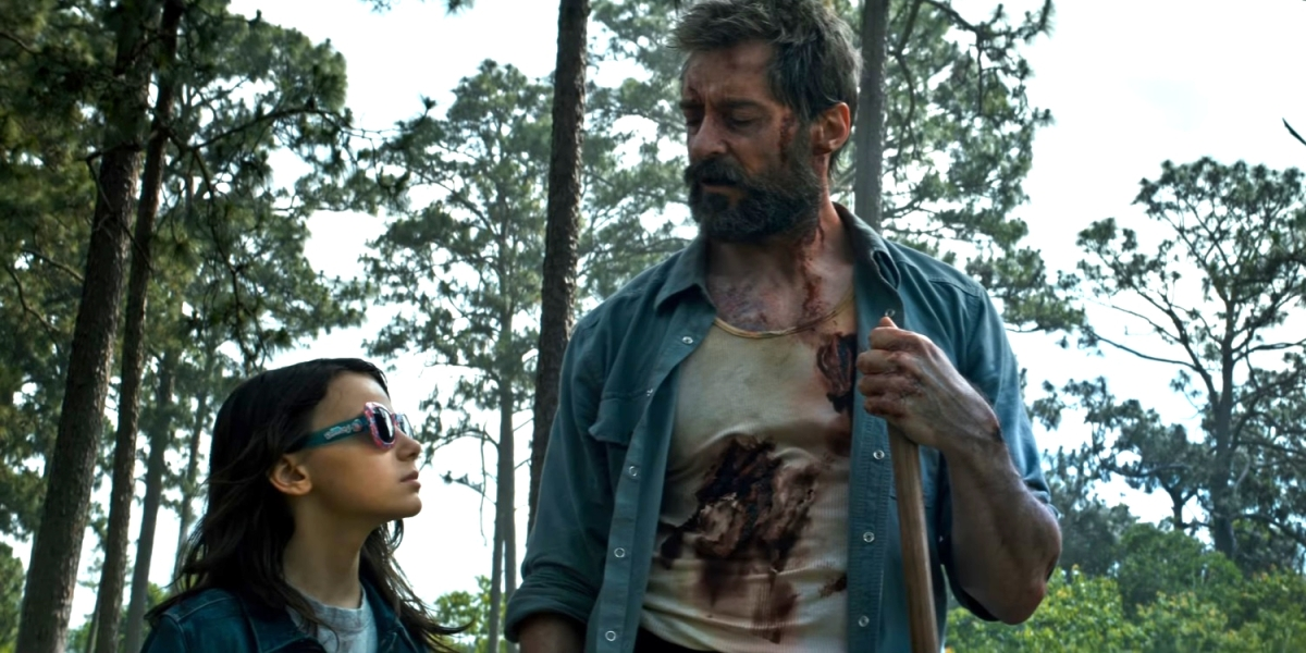 UNFILTERED THOUGHTS: 'Logan' serves up leftover superhero bits and chooses to shove them down your throat with the repetition of a beating drum if you should be foolish enough toresist